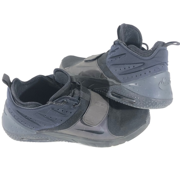 Perímetro Incierto oriental  Nike Shoes | Air Max Trainer 1 Amp Black Obsidian Blue 13 | Poshmark